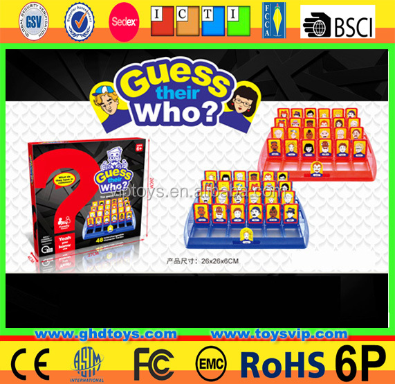 who is it guess intellectual board game pieces guess who for kids