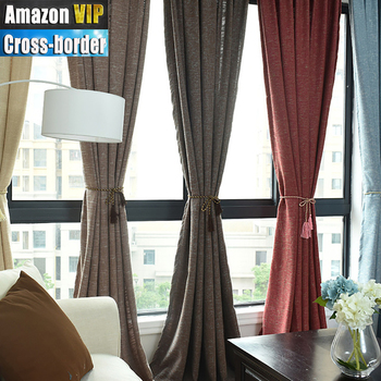 New style readymade wholesale blind factory customized chinese 2.8 meter woven roman curtain