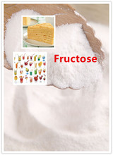 Smart Sweetener-Fructose Crystalline Powder