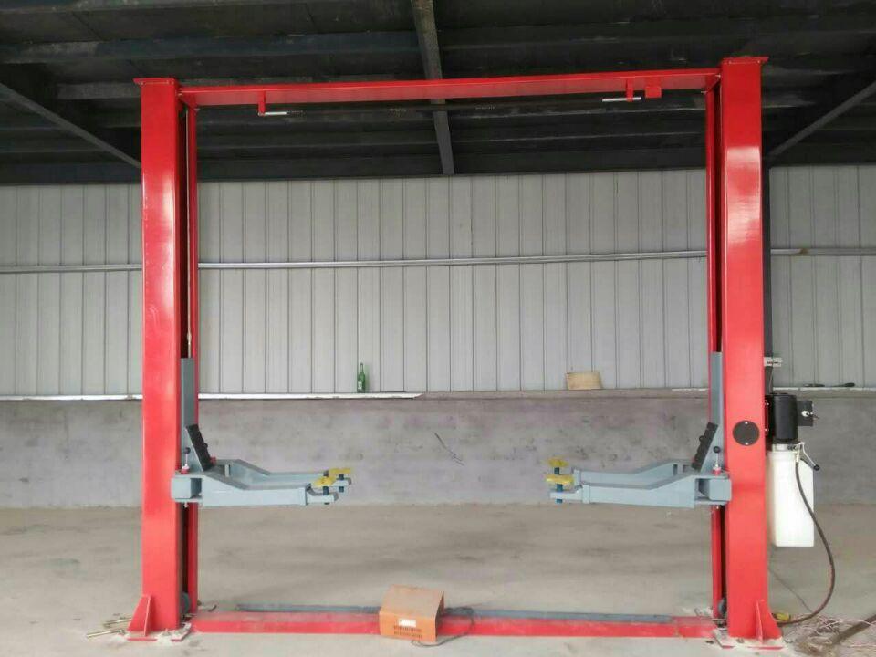chassis liner frame machine frame bending machines car frame puller