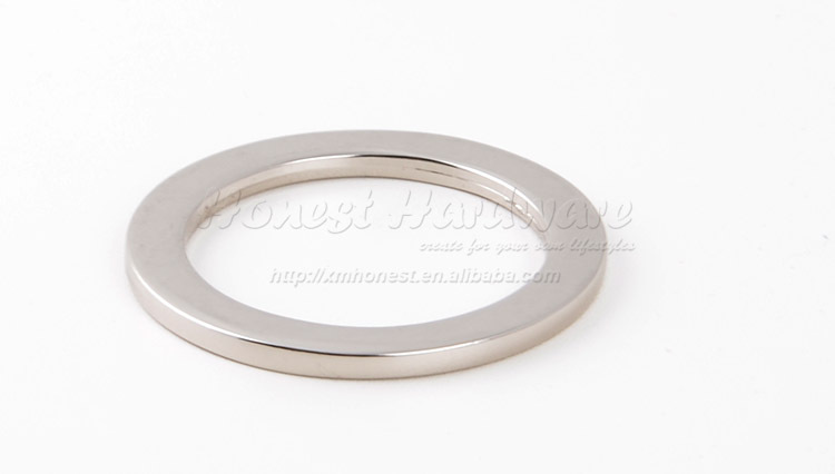 flat metal o ring, View flat o ring, EC Product Details from Xiamen ...