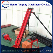 Tractor Mounted Water Well Drilling Rig mud pump for drilling rig