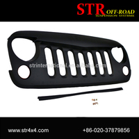 070202 Grille auto accessories for jeep GRAND CHEROKEE