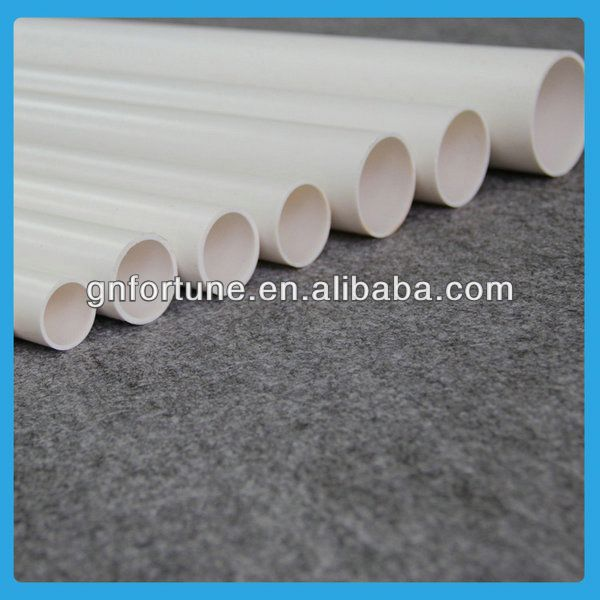Hot Selling clear plastic tubes for crafts