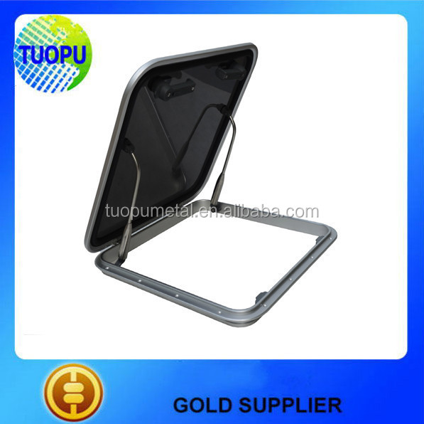 China Supplier Metal Roof Skylight,Bus/boat Roof Window Skylight ...