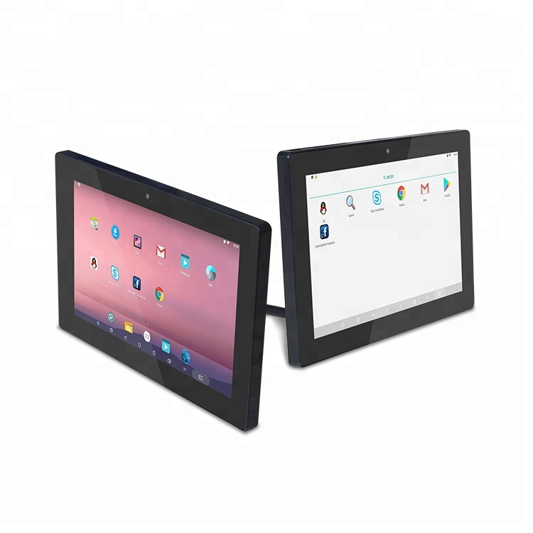Android 10.1 zoll tablet pc POE power
