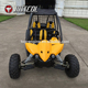 CE new gas electric start go kart two wheels 200cc drive off road buggy