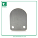 Metal plate aluminum decorative cover plate