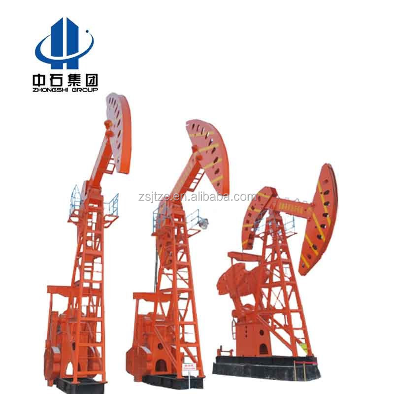 oil well pumping jack Units oil pumping unit
