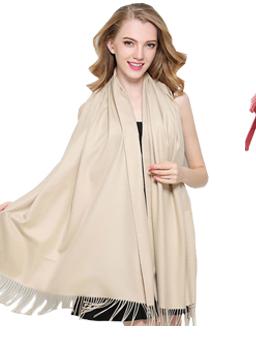 plain viscose cotton scarf pashmina shawl scarf factory stock scarf