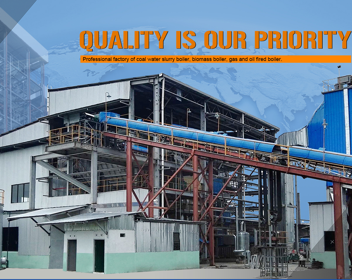 Qingdao Enneng Machinery Co., Ltd. - gas boiler, oil boiler