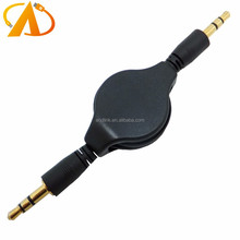 3.5mm fleksibel <span class=keywords><strong>kabel</strong></span> <span class=keywords><strong>Stereo</strong></span> AUX Auxiliary Retractable Memperpanjang <span class=keywords><strong>Kabel</strong></span> Audio pria Pria Tanggal <span class=keywords><strong>Kabel</strong></span> Untuk <span class=keywords><strong>mobil</strong></span> ipod Telepon Speaker <span class=keywords><strong>kabel</strong></span>