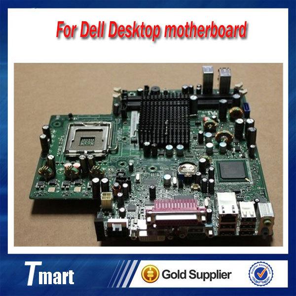 Genuine Dell R092H Socket 755 Desktop Motherboard Tested /& Working