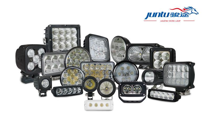 12v 24v 120w 4x4 Cheap Led Light Bar 20inch 10320lm Ip68 ...