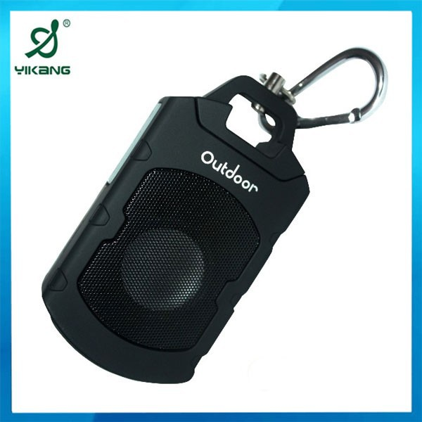 Newest mini novelty wireless bluetooth speakers box, usb speaker use for computer, android tablet and laptop YK-1311