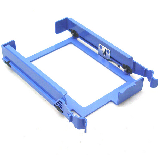 Hard Drive Plastic Caddy N218K J844K UJ528 H7283 U6436 RH991 YJ221 G8354 Caddy For Dell