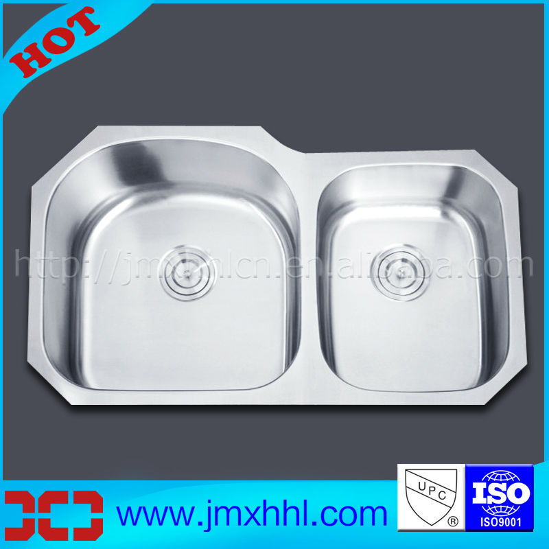 cUPC 8652AL ss Kitchen Stainle ss Steel Sink Manufacturers