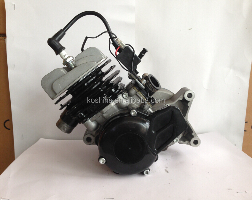 2 Stroke Dirt Bike Engine Spare Parts - Buy 2 Stroke Dirt ...