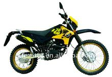 XF250GY-B dirt bike