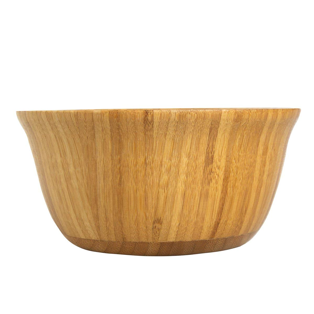 bamboo salad bowl BB-18072903 Details