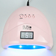 SPA furniture 48w Cheap Sun one S led gel nail dry machine lamp