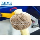cotton and wool thread ball making machine 10g-100g