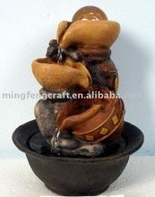 resin water feature foutain decoration