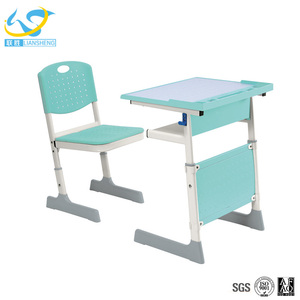 standard size of school desk chair study table with bookshelf