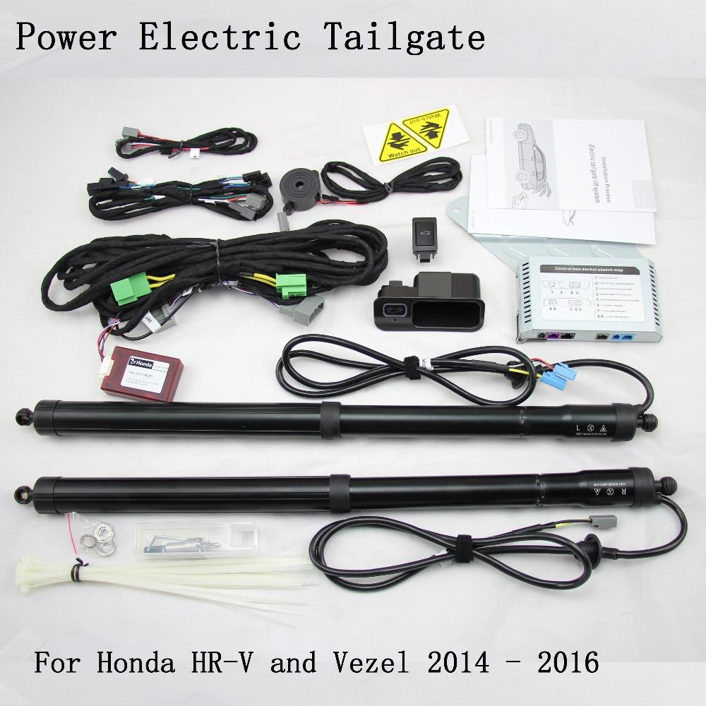 Parts Auto Spare For Honda Hr-v And Vezel 2014 - 2017 Special Car ...