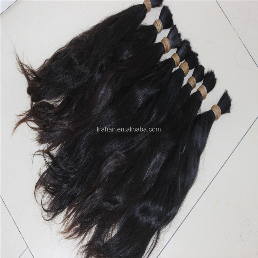 100 chinese remy hair extension pure virgin raw unprocessed human hair