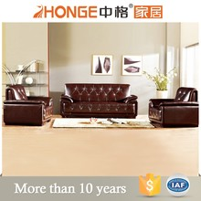 vintage style antique set living classic luxury chesterfiel leather sofa