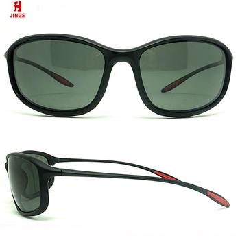 a38b5035da China sunglass marca su propio fabricante CE UV400 mens Sport gafas de sol