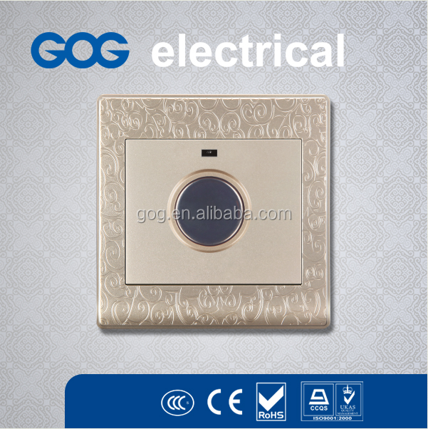 touch delay switch, voice control electric socket covers
