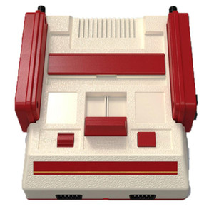 Wholesale Mini Classic Family Game Computer Video Red and White Machine Consoles
