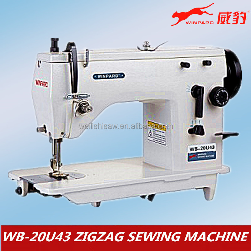 Sewing Machine Of 40u Sewing Machine Of 40u Suppliers And New Industrial Zigzag Sewing Machine