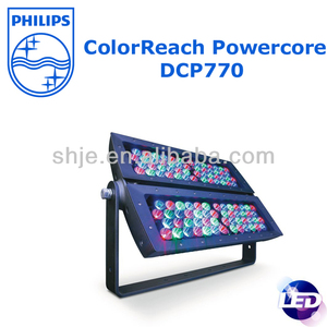 Philips Original ColorReach Powercore DCP770 GEN2 Philips RGB Led Floodlight Architecture Light IP66