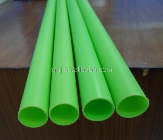 Pl stico r gido tubos de polipropileno para hula aros - Tubo plastico rigido ...