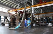 Hot sale high quality pipe lifting slings