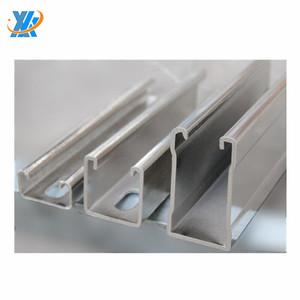 Factory High Quality Electrical Steel Galvanized Furring Channel Clip