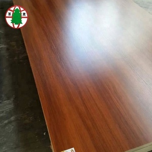 Paper Board Melamine Plywood For Storage Cabinets