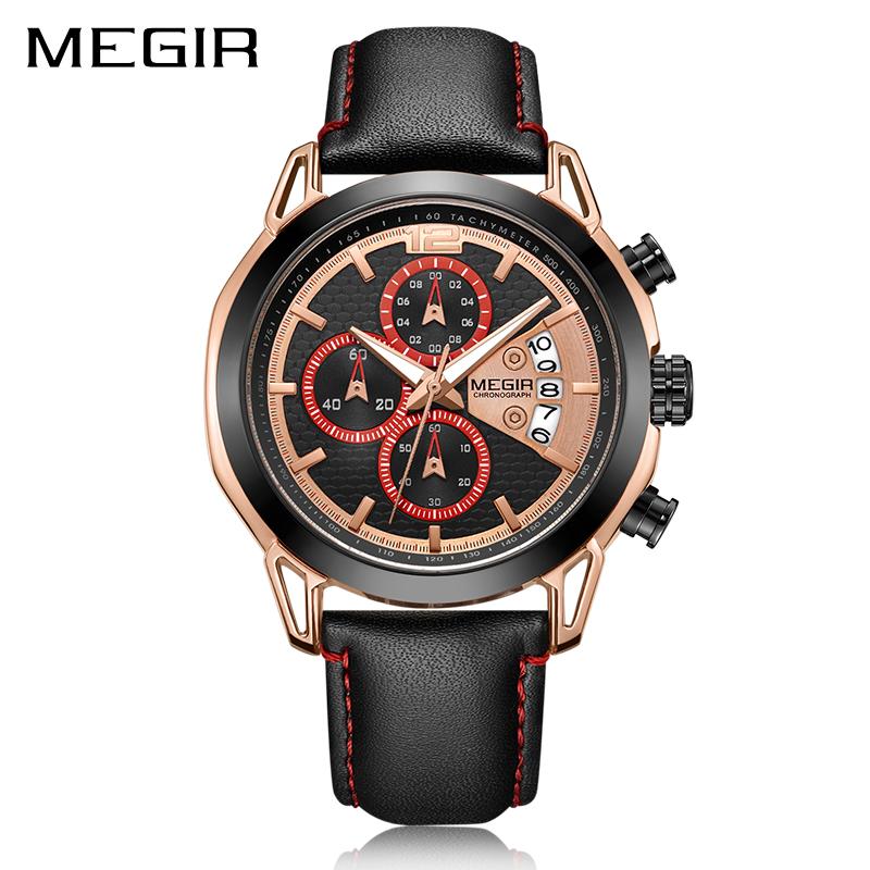 3590b0082a093 مصادر شركات تصنيع Megir ماركة الساعات وMegir ماركة الساعات في Alibaba.com
