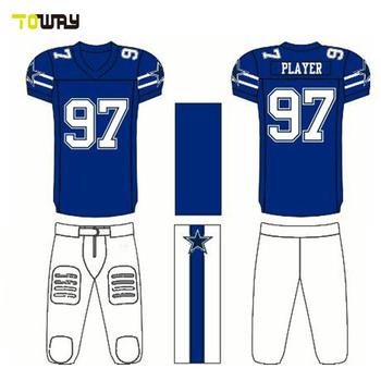 114f6ca15 Usa Cheap Blank Youth Football Jerseys Wholesale - Buy Youth ...