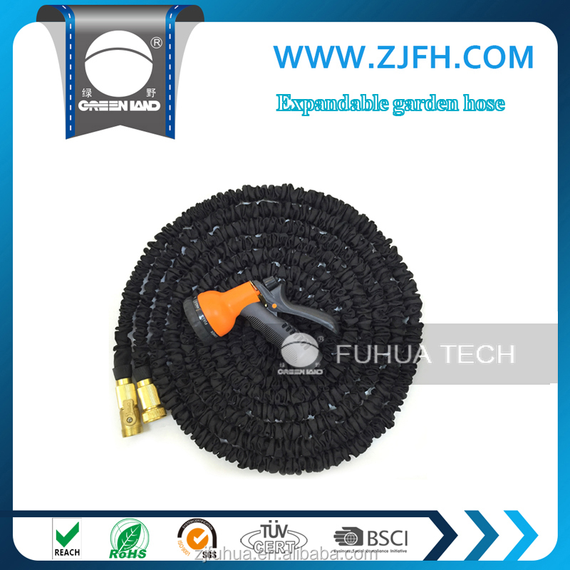 Home Online Shopping 75ft Rubber Watering & Irrigation Garden Hose