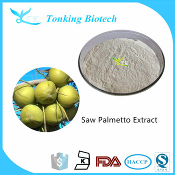 Tonkingl Provide saw palmetto oil Saw Palmetto Extract