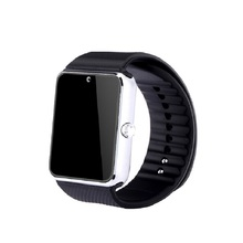 Hot Health Smartwatch GT08 fit bit watches Wristwatch Support Bluetooth Sim Card Smart Watches For Android Smartphone GW08