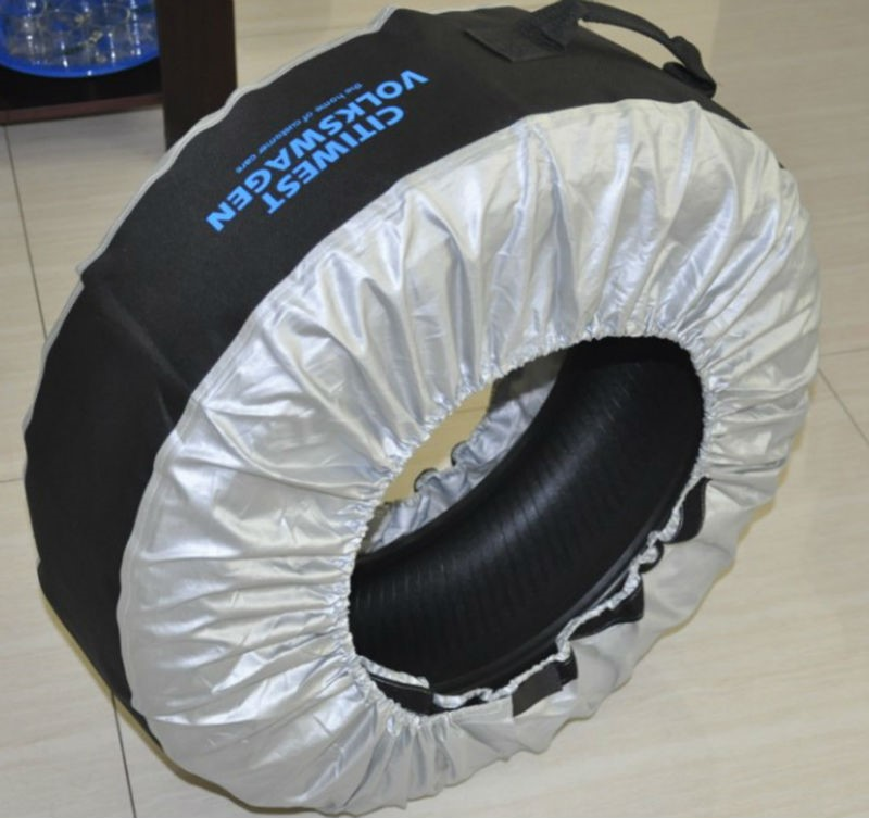 Factory supply directly Polyester tyre bag set