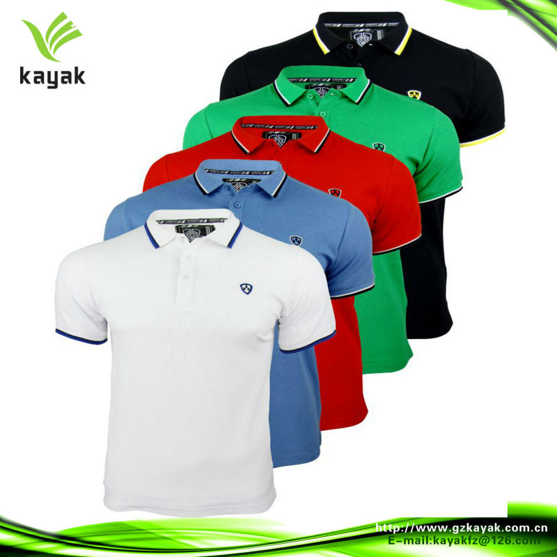 Customized Colorful Polo Shirt Designs - Buy Colorful Polo Shirt ...