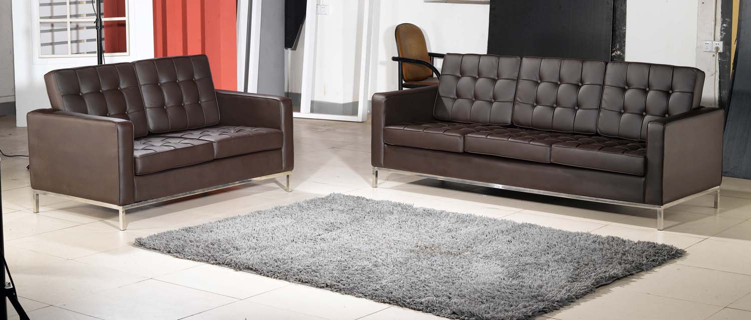 Replica leather florence knoll sofa mkl04b1 buy florence knoll sofa florence knoll sectional - Florence knoll sofa gebraucht ...