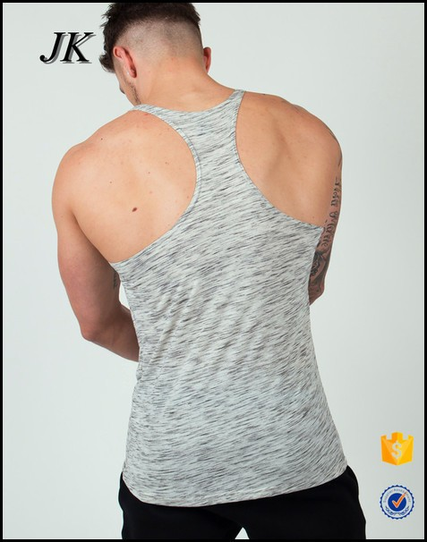 New 2016 summer tank top wholesale mens tank top