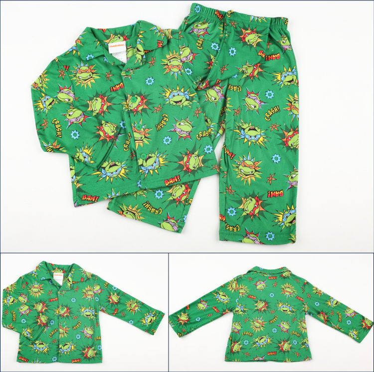Baby Body Suits Boy Night Suit